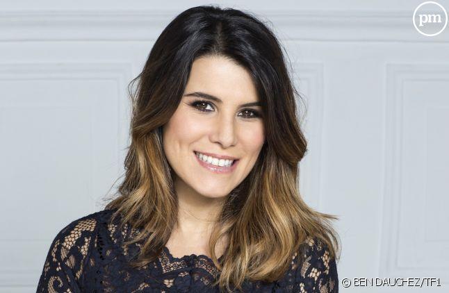 Karine Ferri en interview sur puremedias.com
