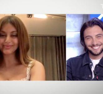 L'interview lunaire de Zahia Dehar dans 'Quotidien'