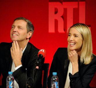 'La curiosité est un vilain défaut' interrompu sur RTL.