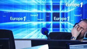 Europe 1 : Fou rire de Jimmy Mohamed et Mélanie Gomez au sujet des morpions