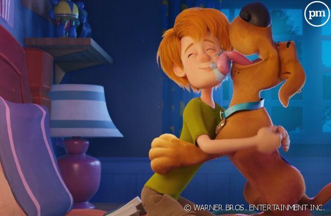 """""""Scooby !"""" passe en tête du box-office"""