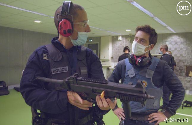 """Martin Weill : Que fait la police ?"""