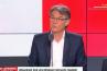 """""""Les Grandes Gueules"""" : Affaibli par la Covid-19, Alain Marschall de retour en plateau"""