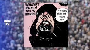 """Professeur assassiné : BFMTV diffuse des caricatures de """"Charlie Hebdo"""" dans un spot sur son antenne"""