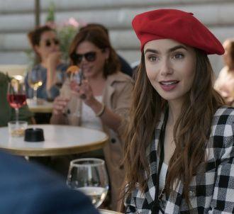Bande-annonce de 'Emily in Paris' sur Netflix.