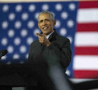 Bande-annonce de l'interview exclusive de Barack Obama...