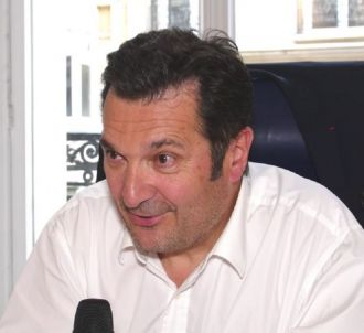 Didier Quillot, ancien patron de la LFP.