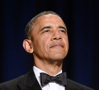 <br /><span>Barack Obama en interview sur France 2 avec...