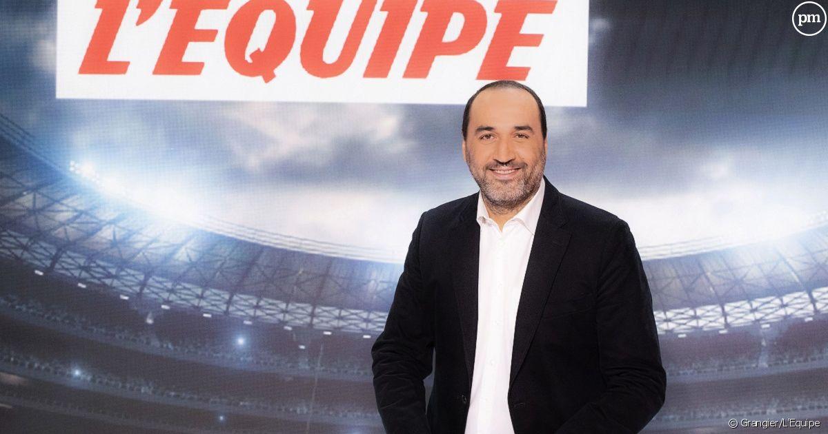Basket, Handball : 9 heures de direct sur la chaîne L'Equipe demain à partir de 13h50