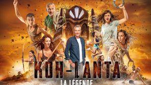"""""""Koh-Lanta La Légende"""" : Découvrez le générique de la saison anniversaire"""