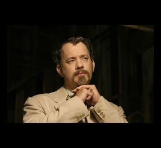 Tom Hanks dans 'Ladykillers'.