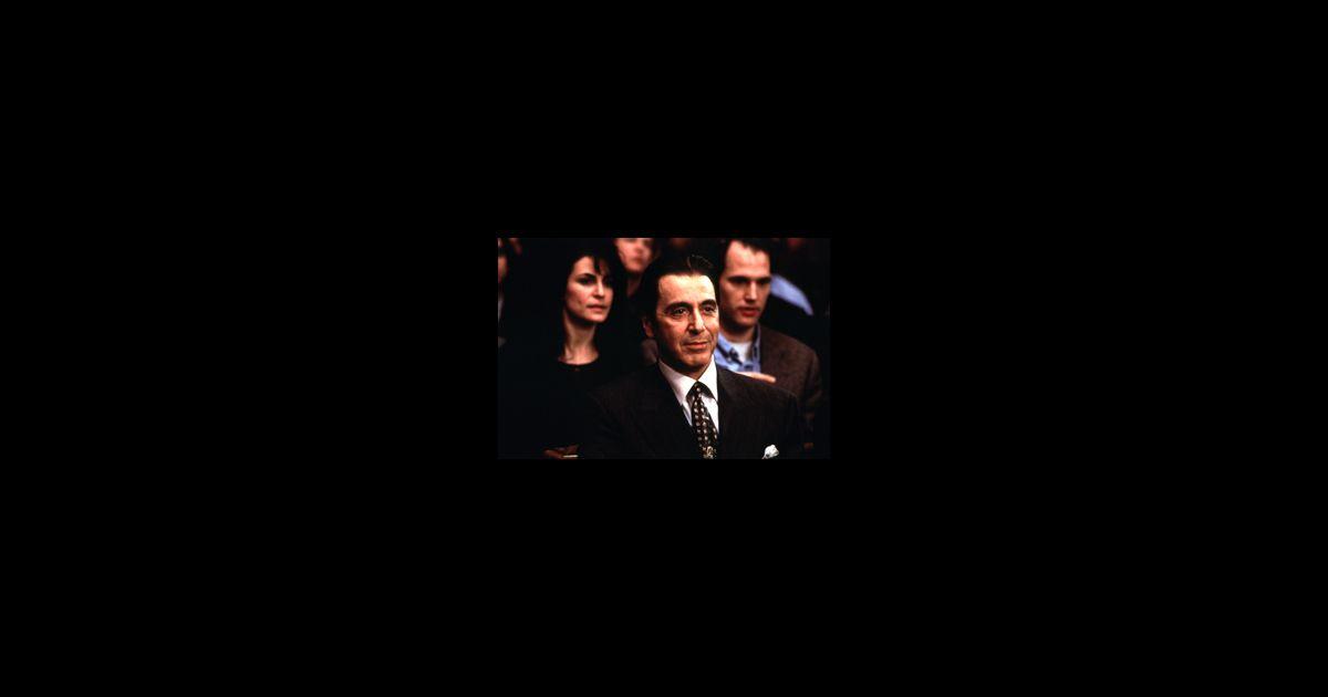 """Al Pacino dans """"L' Associé du diable"""". - photo - Puremedias Al Pacino"""