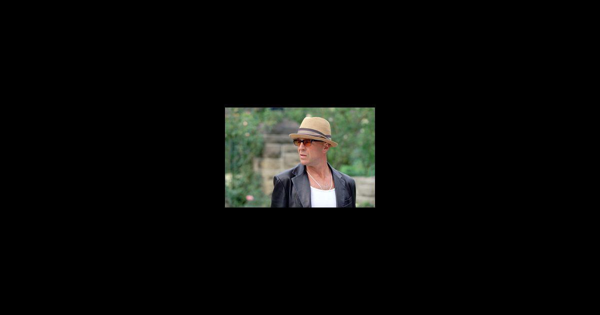 Bruce Willis dans &quo... Bruce Willis