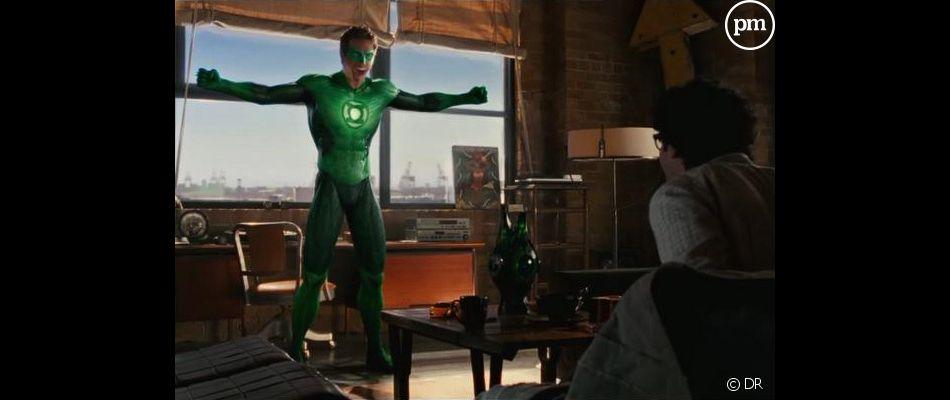 bande annonce est le h 233 ros quot green lantern quot puremedias