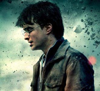 'Harry Potter et les Reliques de la Mort - Partie 2'