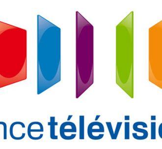 Le logo de France Télévisions.