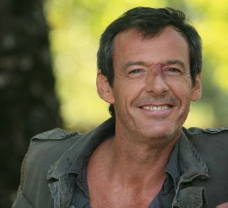 Jean-Luc Reichmann dans 'Victor Sauvage'
