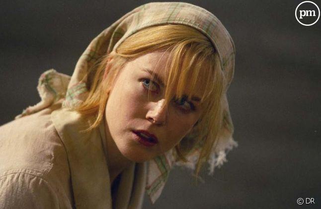 """Nicole Kidman dans """"Dogville"""" de Lars Von Trier"""