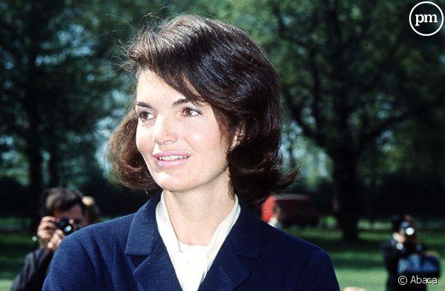 Jackie Kennedy en 1965