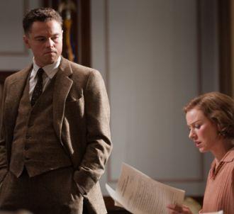 Leonardo DiCaprio et Naomi Watts dans 'J. Edgar'