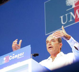 Jean-François Copé propose de taxer les acteurs de...