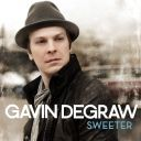 8. Gavin DeGraw - Sweeter / 34.000 ventes (Entrée)