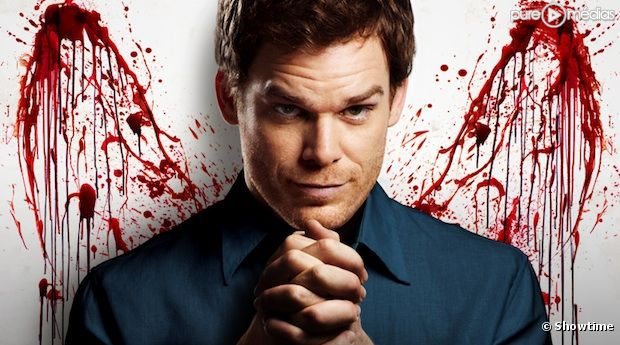 Dexter ( Complete ) FRENCH HDTV