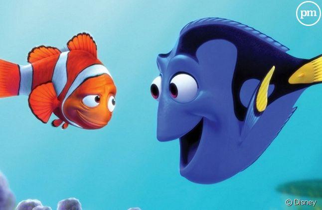 """""""Le Monde de Nemo"""""""
