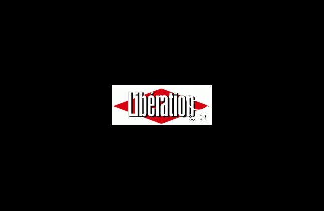 Logo Libé.