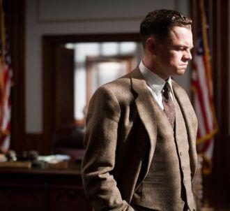 Bande-annonce : 'J. Edgar' de Clint Eastwood avec...