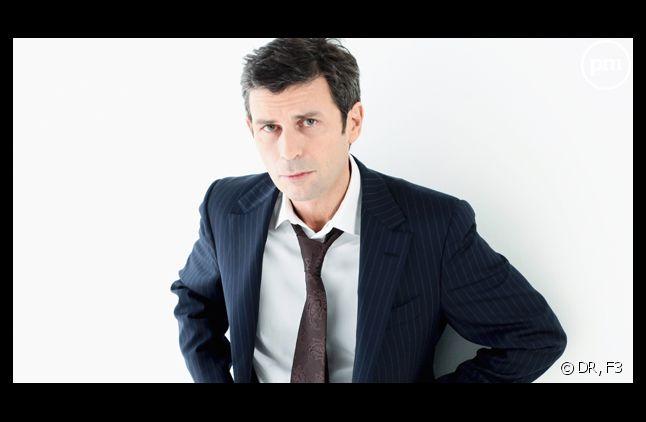 Frédéric Taddeï.
