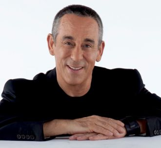 Thierry Ardisson.