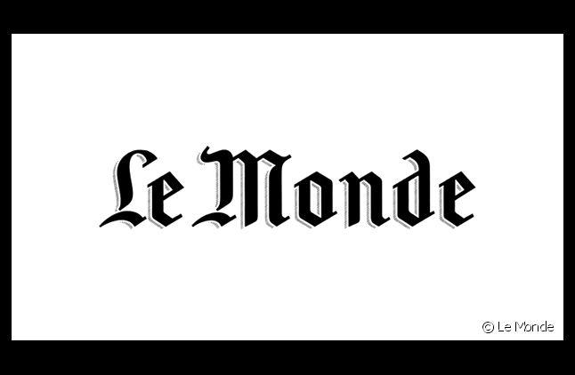 <div>Le Monde</div>