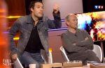 Zapping : Clash savoureux entre Nicolas Bedos et une jeune spectatrice sur TF1