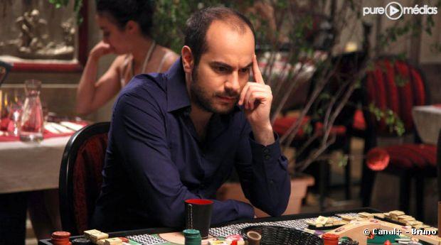 """Kyan Khojandi est le héros de la série """"Bref&quot"""