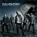 8. Daughtry - Break the Spell