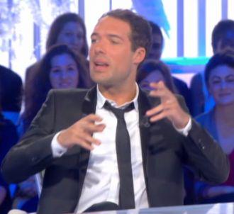 Nicolas Bedos.