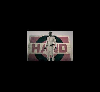 will.i.am dans le clip 'T.H.E. (The Hardest Ever)'