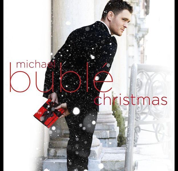 1. Michael Bublé - Christmas