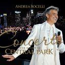 6. Andrea Bocelli - Concerto: One Night in Central Park