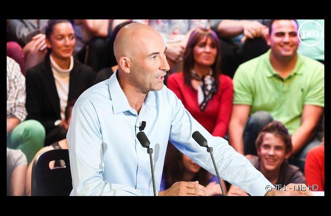 Nicolas Canteloup, sur TF1