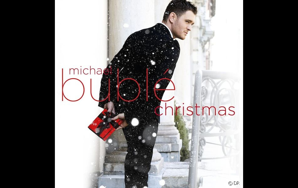 1. Michael Bublé - Christmas