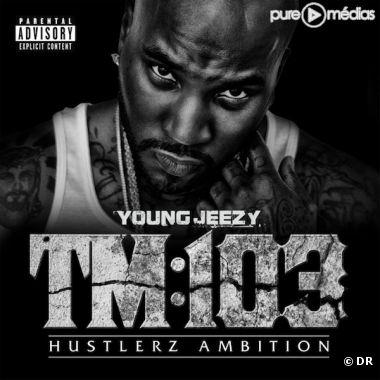 Young Jeezy - TM 103: Hustlerz Ambition