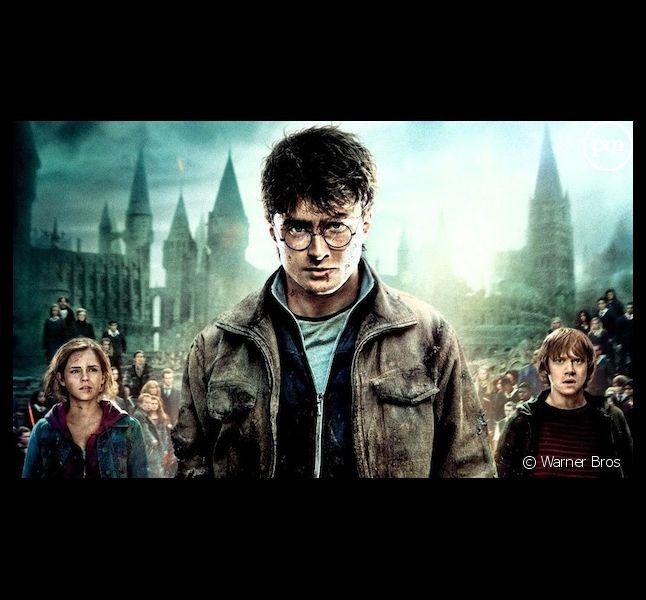 """""""Harry Potter et les Reliques de la Mort - Partie 2"""""""