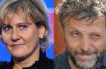 Tweet clash entre Nadine Morano et Stéphane Guillon