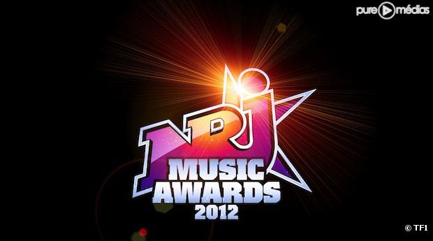 "Le logo des ""NRJ Music Awards 2012"""