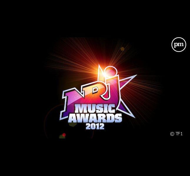 "Le logo des ""NRJ Music Awards 2012"""