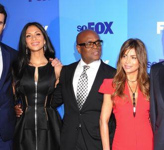 Steve Jones, Nicole Scherzinger, L.A. Reid, Paula Abdul...