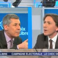 Zapping : Clash violent en direct entre Henri Guaino et un élu PS