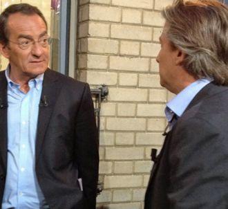 Dernière mise au point entre Jean-Pierre Pernaut et...